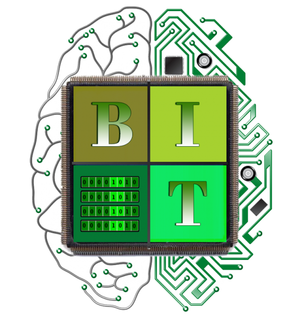 Barrett Information Technologies Inc. Logo