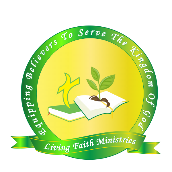 Living Faith Ministries Logo