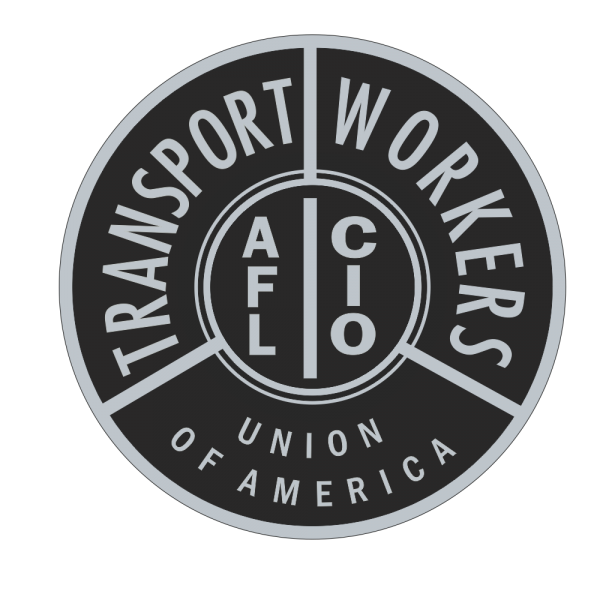 Transport Workers Union Of America Local 291 Logo
