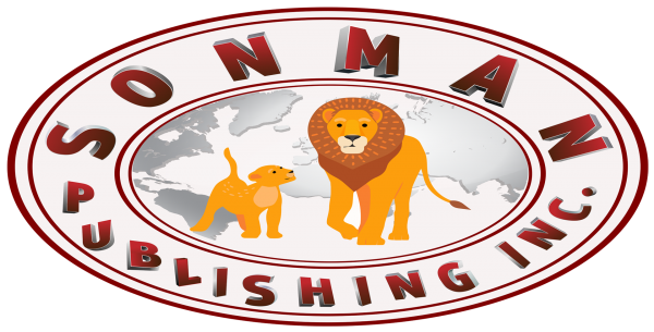SonMan Publishing Logo